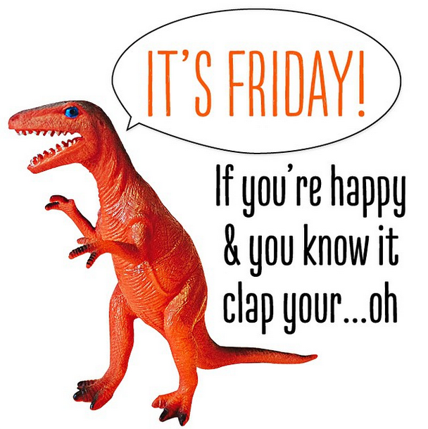 Happy Friday! TGIF meme School Friday Pinterest