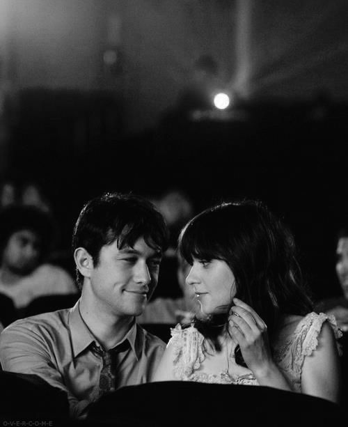 500 Days Of Summer With Images 500 Days Of Summer Movies