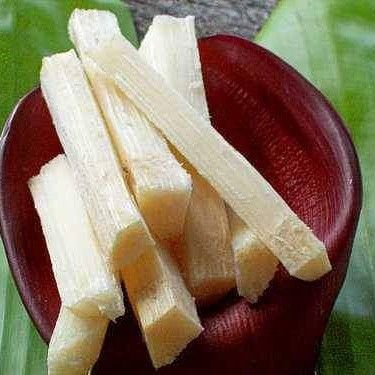 Have you seen sugar canes lately! Where?  #yum #sugar by nigerianfoods
