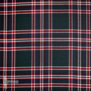 100-PURE-WOOL-HEAVY-16oz-TARTAN-WOVEN-IN-SCOTLAND-MACFARLANE-HUNTING-MODERN