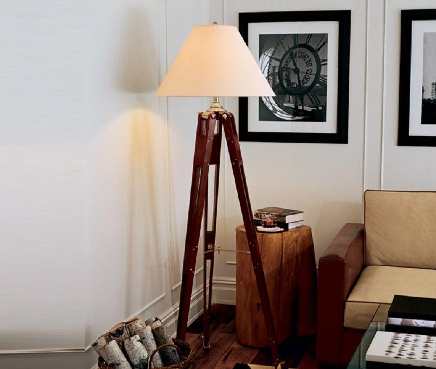 Lauren By Ralph Lauren Architect Floor Lamp