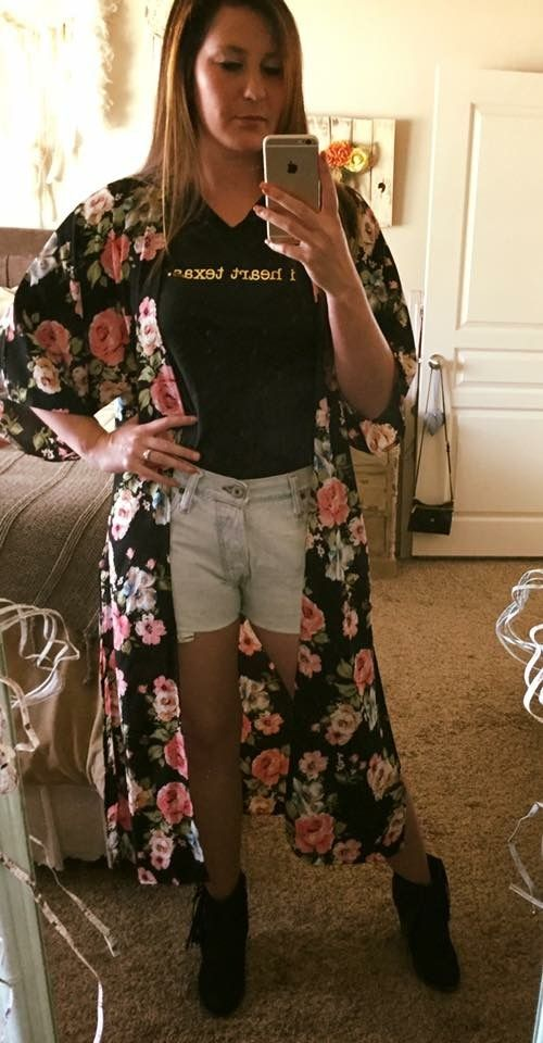 944f709fa Pin by Emily Grace Boutique on Emily Grace Boutique | Fashion, Skirts,  Floral