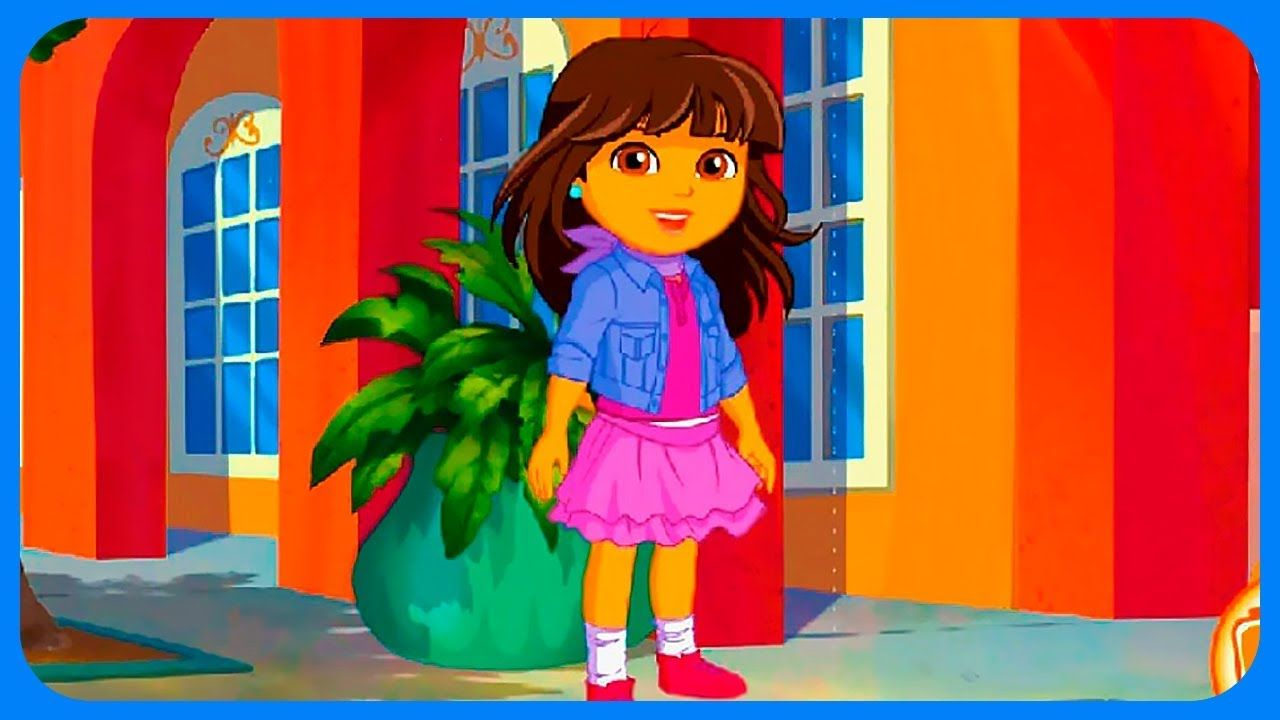 Pin By Aleks On Fungames Fun Games For Kids Dora And Friends Best Dress Up Games