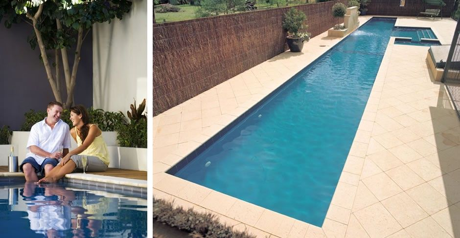 Aqua Technics Swimming Pools Perth Pool Swimming Pools Lap