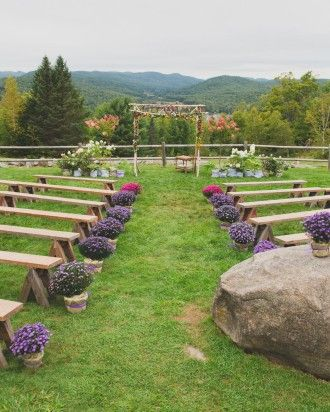 Ohana Family Camp 14 Summer Wedding Venues For Kicking Back And Getting Hitched