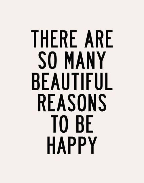 i feel happy quotes