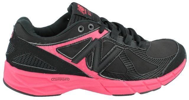 Cardio Comfort Athletics