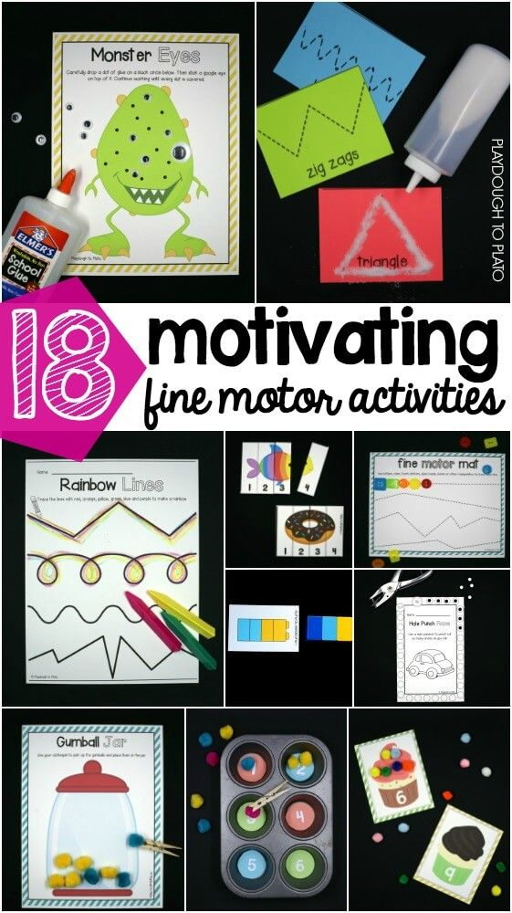 18-motivating-fine-motor-activities-for-preschool-and-kindergarten.jpg 561×1.000 pixels