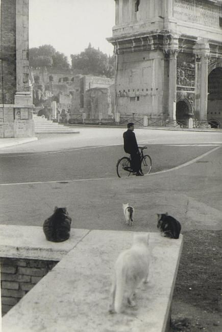 0rchid_thief: Henri Cartier-Bresson, Rome, 1959