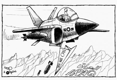 Une énième intervention internationale en Irak ?
