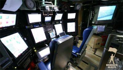 Take A Virtual Tour Of The Latest Virginia Class Submarine Virginia Class Submarine Submarine Submarines