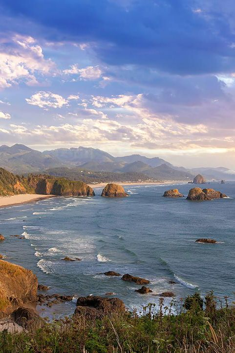 25 Best Oregon Coast Hikes