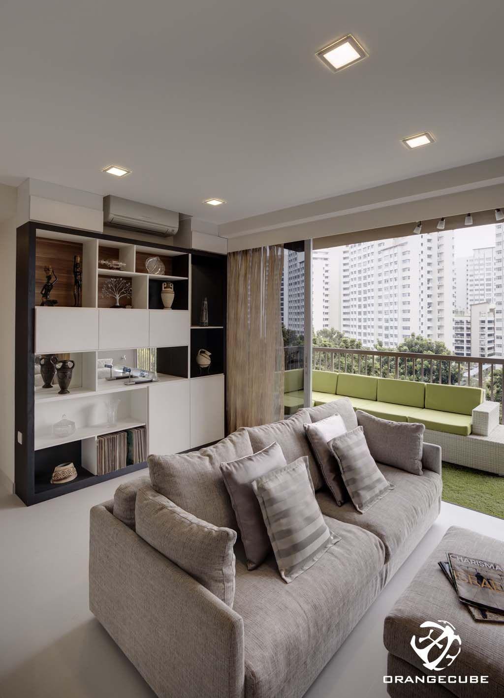Awesome Balcony Design Singapore Living Room Contemporary - Simple ...