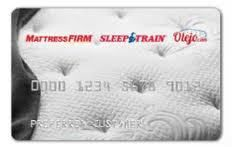 Mattress Firm Credit Card The Mattress Credit Card Is Another Credit