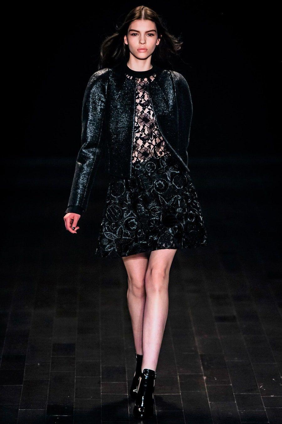 Jill Stuart Fall 2013 ReadytoWear Fashion Show in 2020