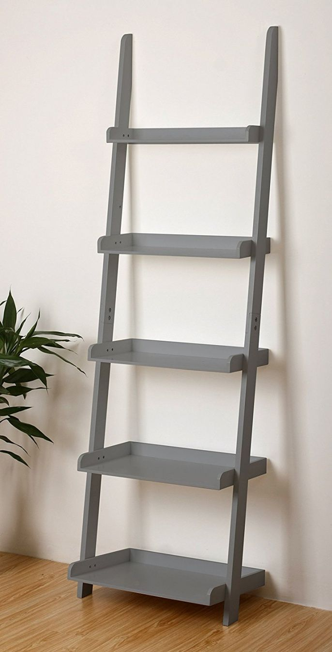 units shelves ikea bookshelf room shelving decorative ladder shelf wall awesome