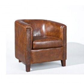 Stylische Clubsessel Fur Ihr Zuhause Finden Sie Bei Uns Ledersessel Braun Ledersessel Sessel