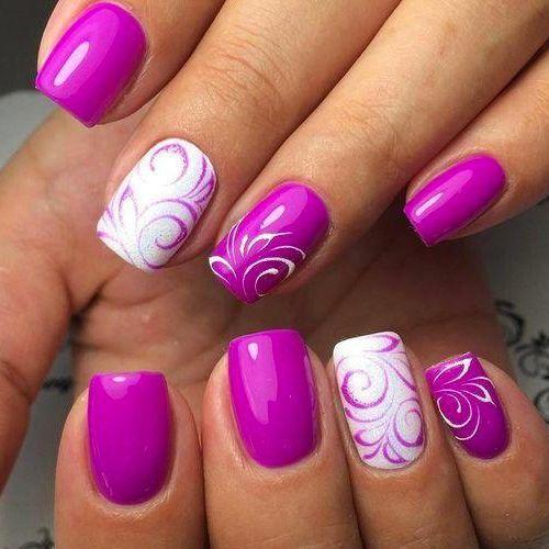 Trending Mega Nail Collection 141 Best Nail Art Designs Best