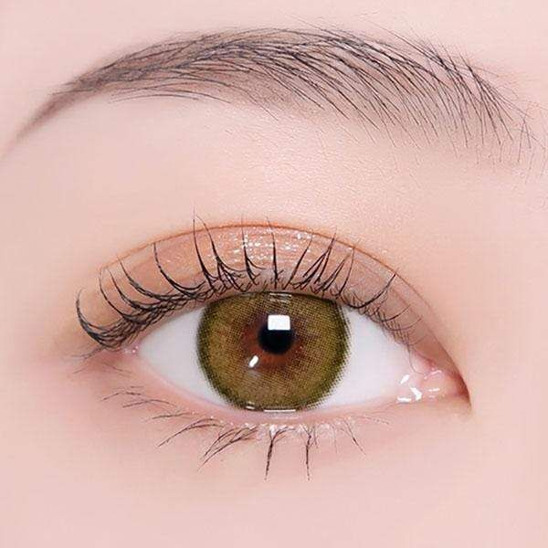 22.8 USD -PRINCESS ROZE OLIVE CIRCLE LENSES The Princess Roze Olive Circle Lenses is the first choice for new contact lens wearers. Most premium and contact lenses that make your eyes look more attractive with stylish visual. You can try these out yourself to experience the best Princess Roze Olive. This Princess Roze Olive gives pleasure and sharp vision to your eye long-lasting and light in weight. Our Princess Roze Olive are good for extended usage. These lenses are great for daily wearing ac