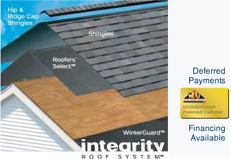 Layers Of Roofing Roofing Roofing Systems Roofer
