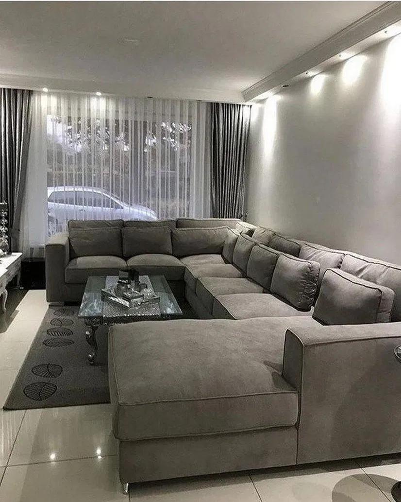 11 Luxurious Modern Living Room Decor Ideas In 2020 Living