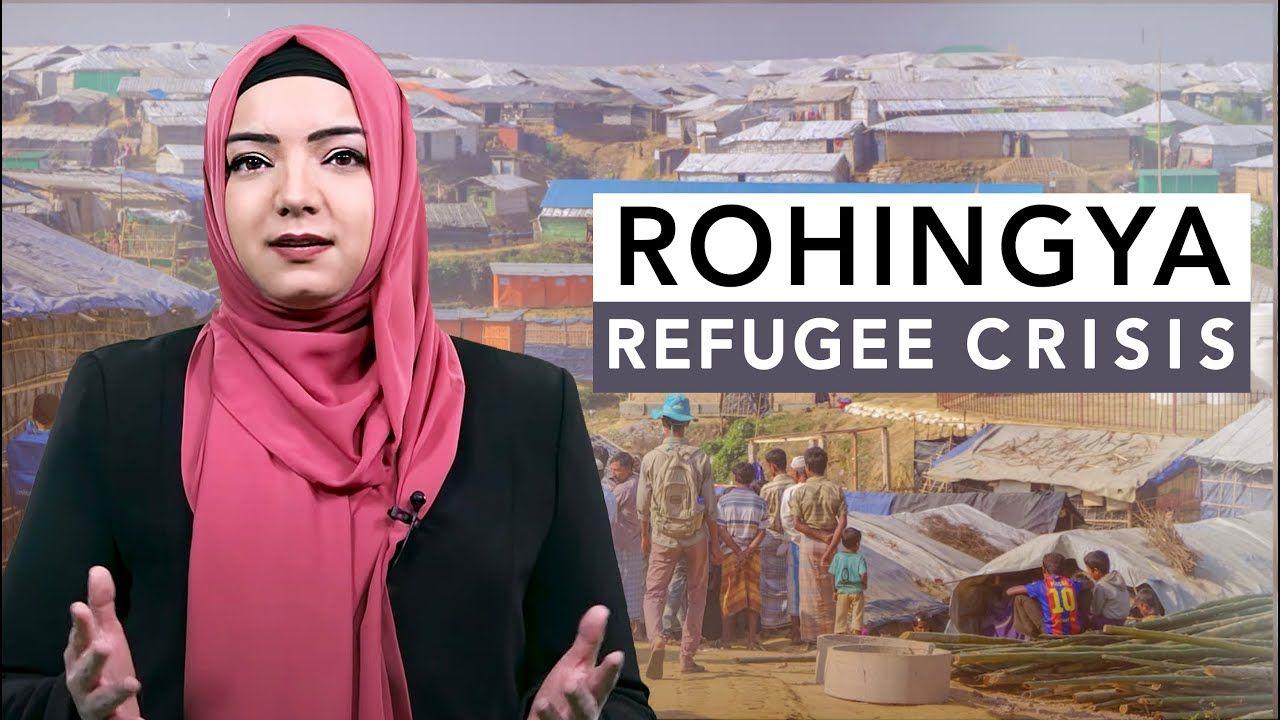 Rohingya Refugee Crisis | Dr. Safiyyah Ally