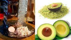 """¡Lo sabemos! Siempre te han dicho que el aguacate es bueno para la salud. Este es usado para acompañar comidas, sirve como salsa """"Guacamole"""" y para ensaladas. Pero ¿Sabías que lo mejor está en la semilla? Esto es lo que nunca te dijeron ¡Jamás las tires!"""