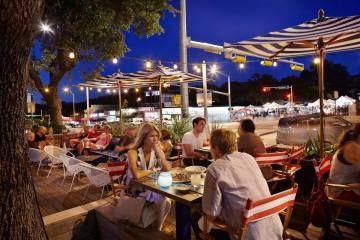 10 Austin Restaurants With Amazing Views And Phenomenal Food