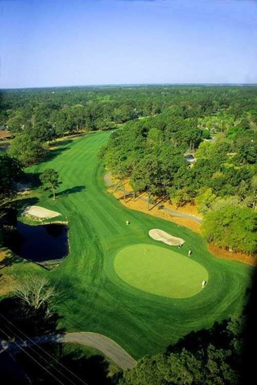 Litchfield Country Club Myrtle Beach Golf Directors Golf Courses Myrtle Beach Golf Beach Golf