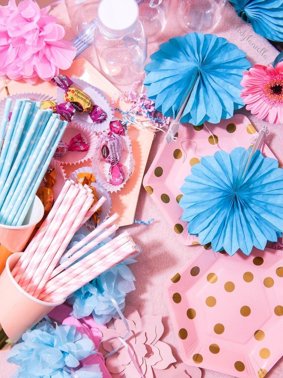 Dekoracje Urodzinowe Dla Dzieci Pomysly I Aranzacje Na Kazda
