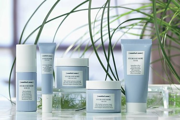 Spaatspringridge Medspa Wyomsising Comfortzone Hydramemory Skincare Call For More Info 610 880 8265 And Click Thi Body Treatments Comfort Zone Skin Care