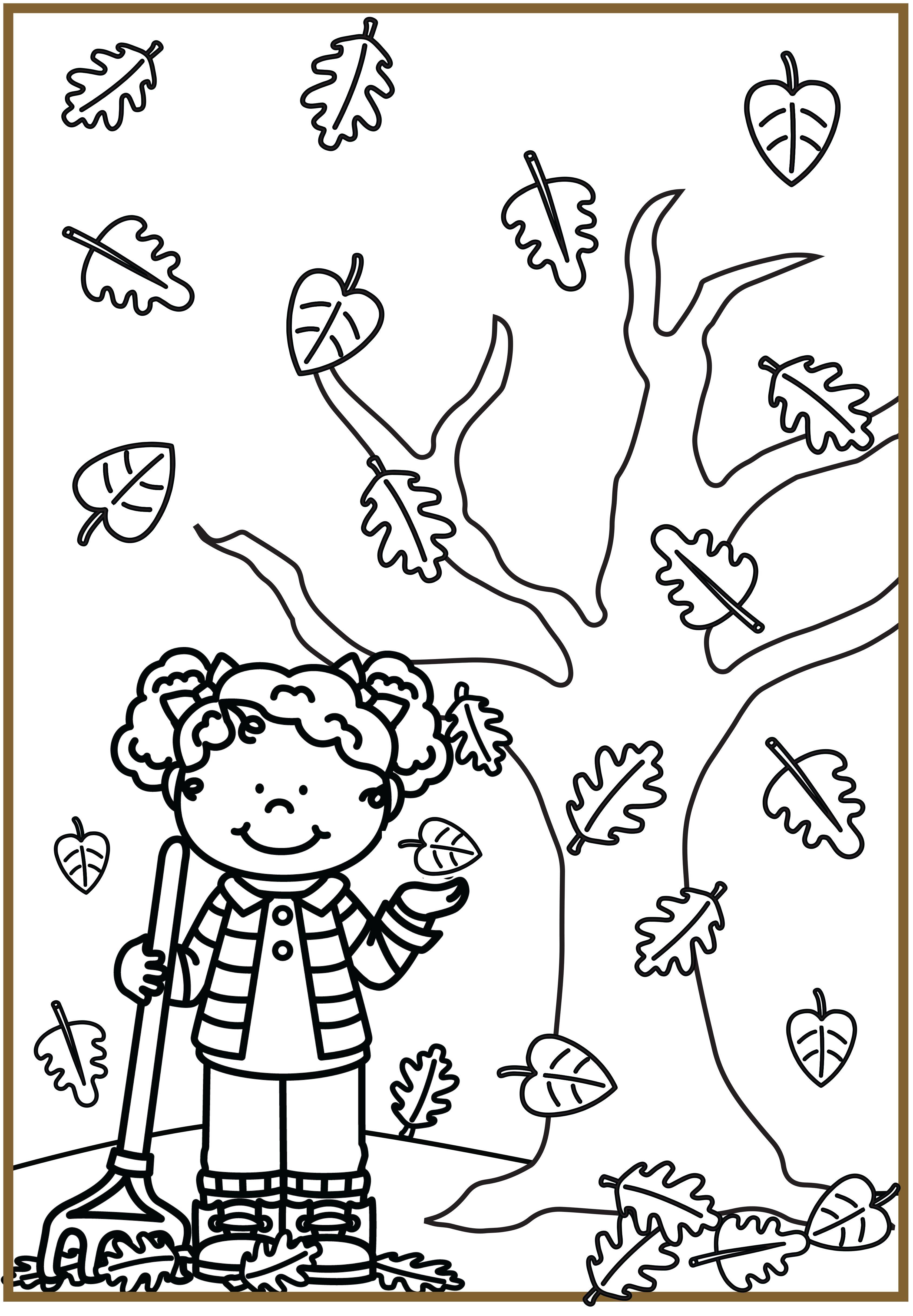 Thema Herfst Kleuters Klas Van Juf Linda Thema Herfst Activiteiten Herfst Knutselen