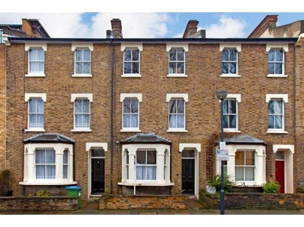Terraced Houses In Industrial Towns Uk Victorian Row Houses