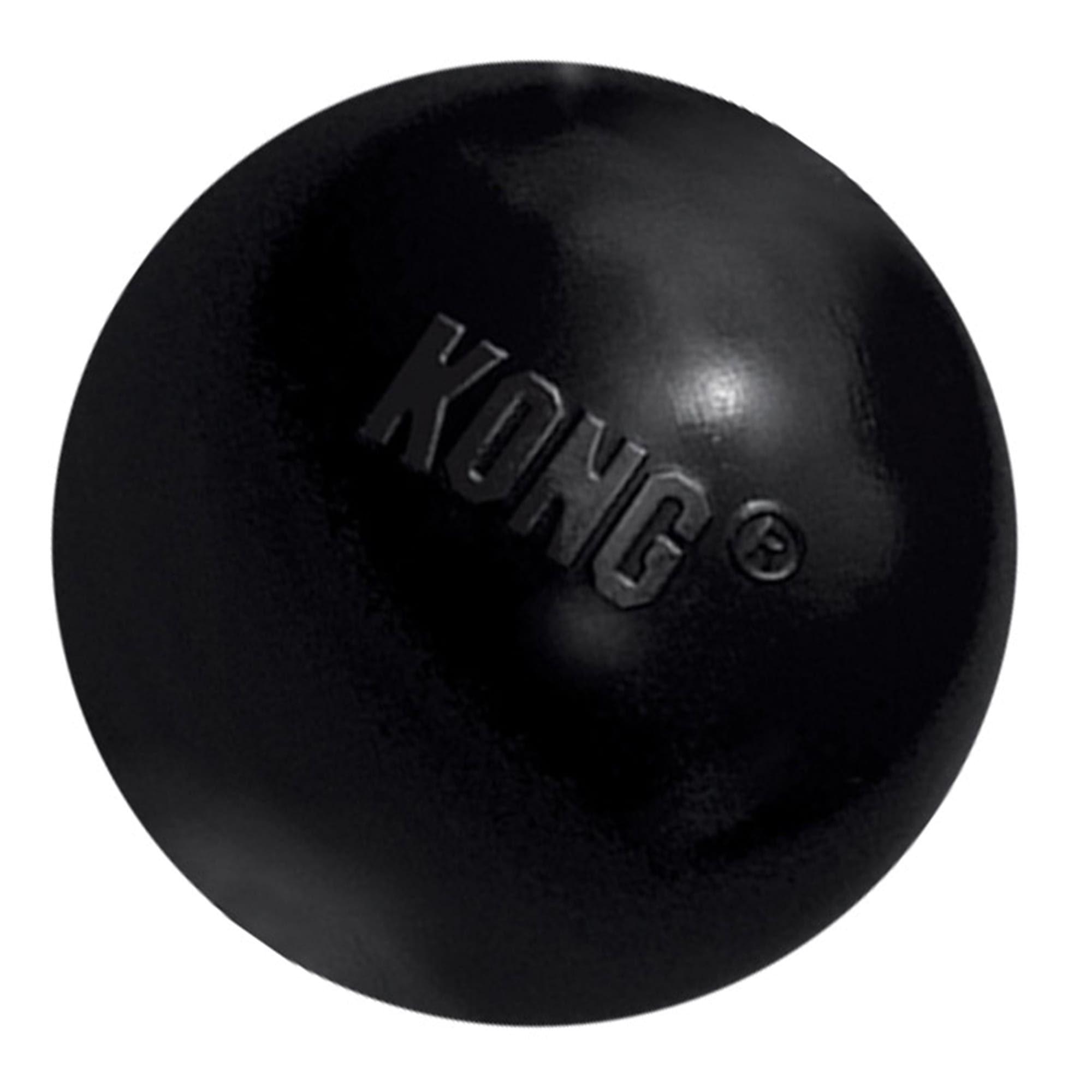 Kong Extreme Ball Dog Toy Large In 2020 Tough Dog Toys Dog