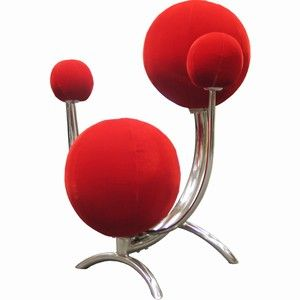 Unique And Amazing Funky Chairs Designs | muebles ...