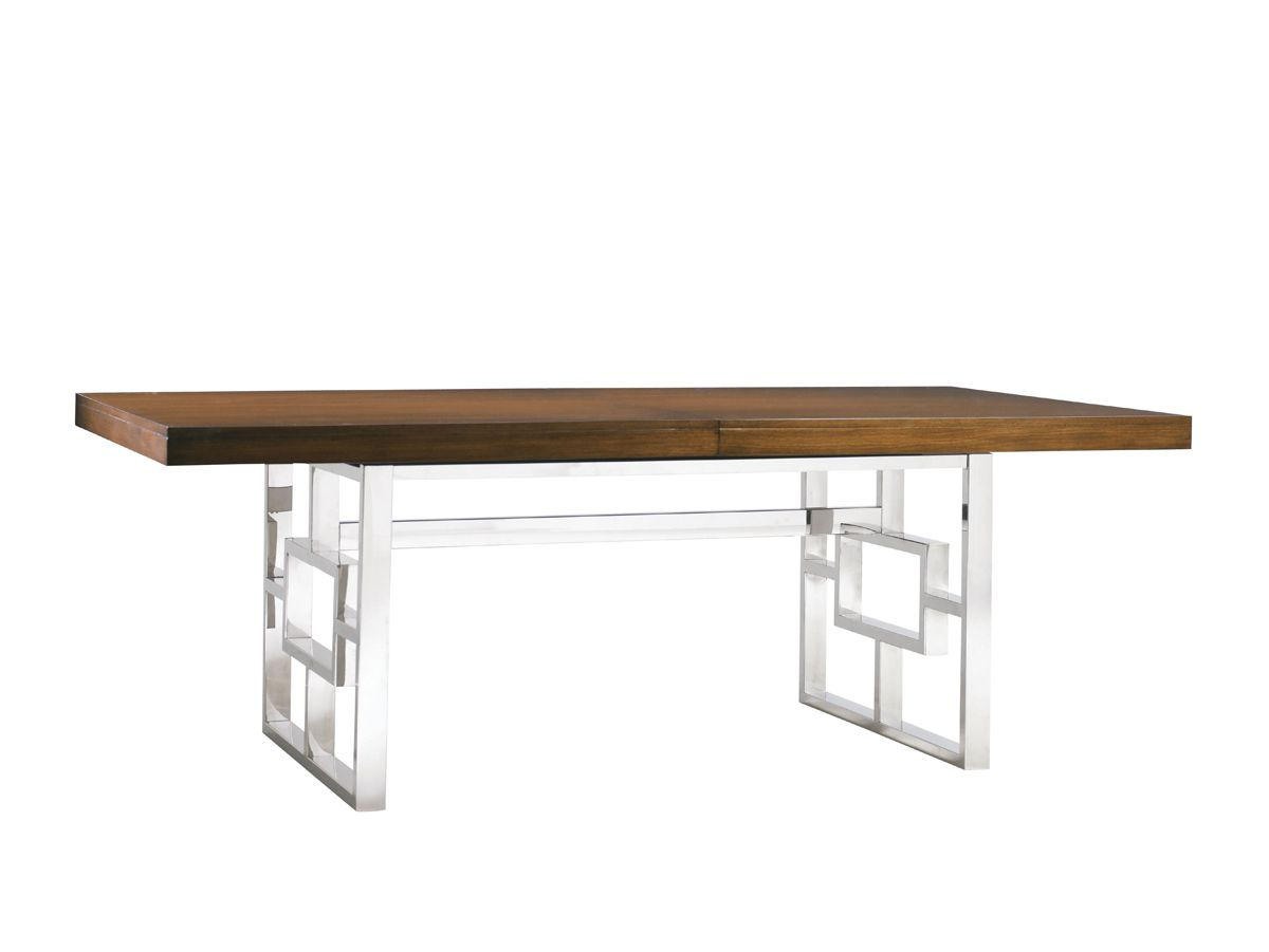 Dining Table  Mirage Monroe Dining Table | Lexington Home Brands