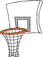 Basketball Gear Equipment Basketball Hoops Basketball Hoop Basketball