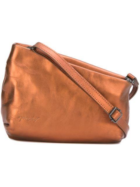 Marsèll leather Zipped Bag bags marsèll shoulder Crossbody Bags Pa8rqwP