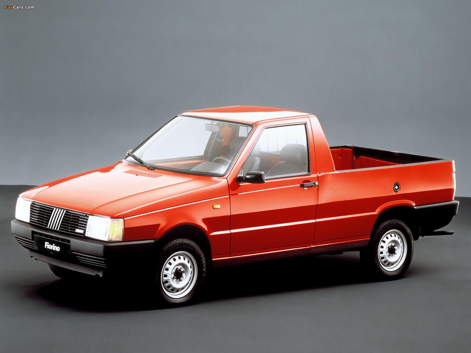 Fiat Fiorino Fiat Caminhonetes Carros Auto