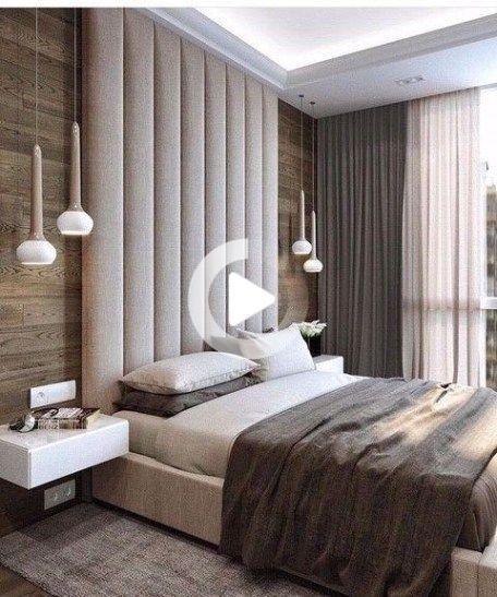 Photo of 47 Le migliori camera da letto moderna disegni che Trend in questo anno