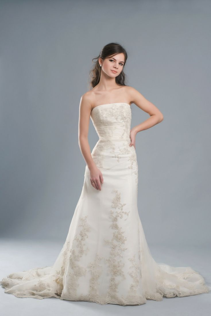 Good-looking Wedding Dresses Selections For Your Inspirations Right ...