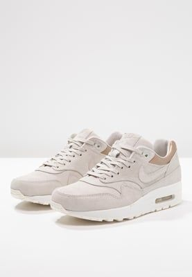 Nike Air Max 1 Premium Gold  - Chaussures Baskets basses Femme