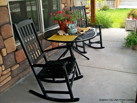 Porch Rocking Chairs Rocking Chair Pictures Porch Rockers Rocking Chair Porch Porch Table And Chairs Porch Table