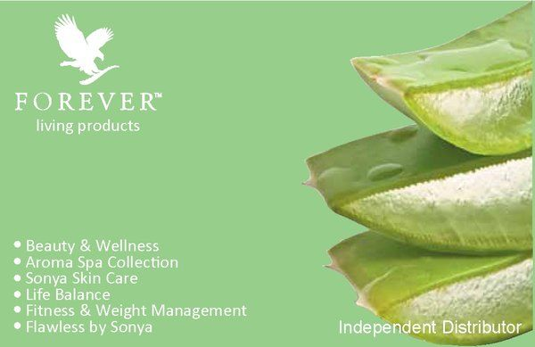 Forever Living Business Cards 1000 43 Free UK Delivery