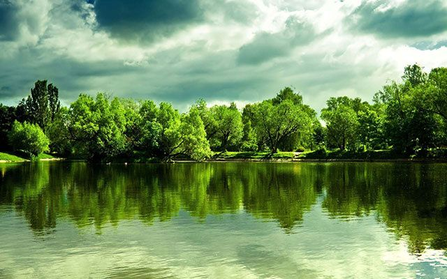 Relax Out By The Lake With These Wallpapers Nature Wallpaper Cool Backgrounds Wallpapers Nature Desktop