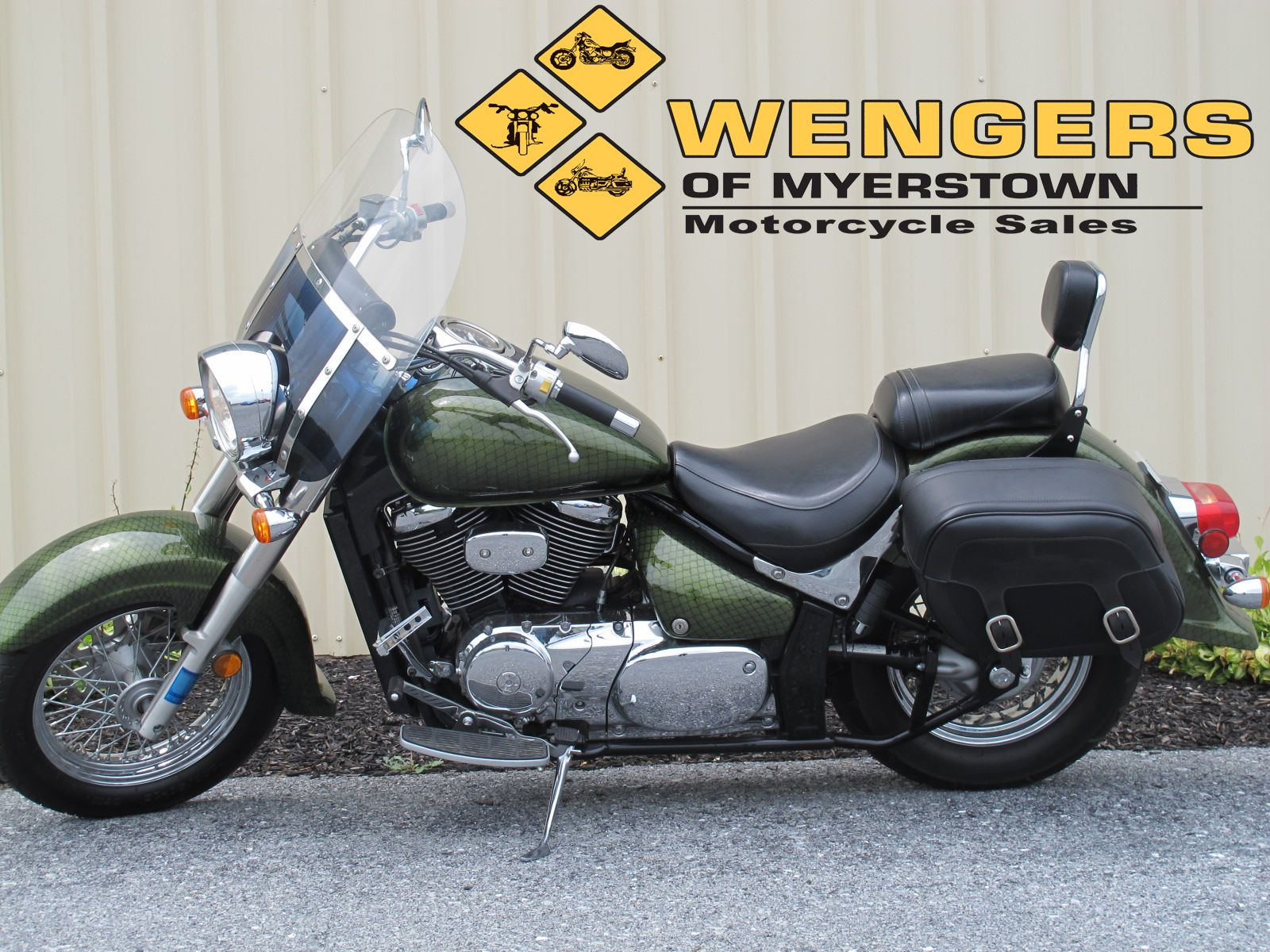 Wengers Of Myerstown >> Suzuki Boulevard C50 Motorcycles For Sale At Wengers Of