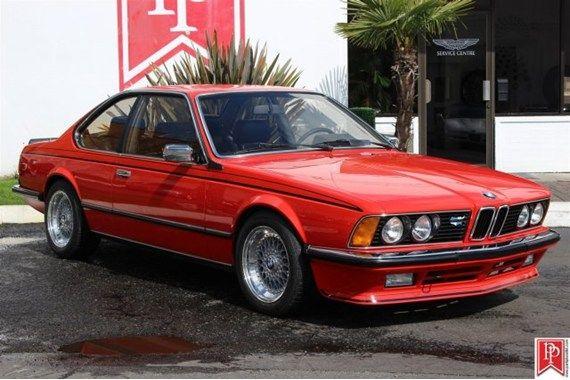 1981 bmw 635csi bmw pinterest bmw bmw cars and cars