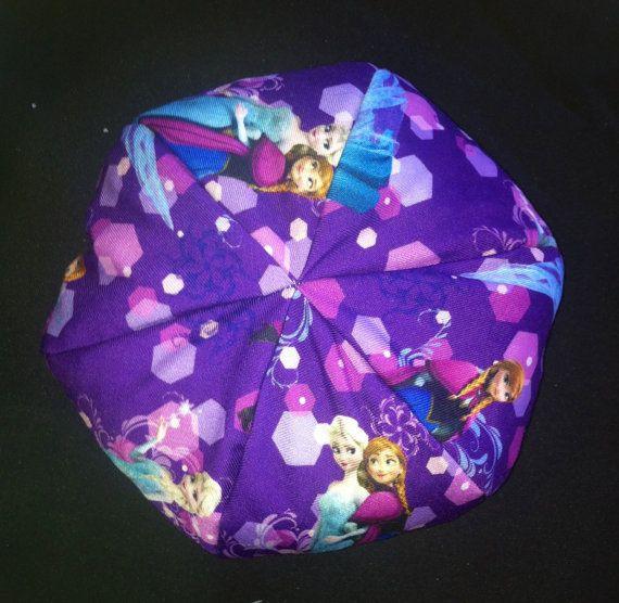 Frozen American Girl Doll Bean Bag Chair