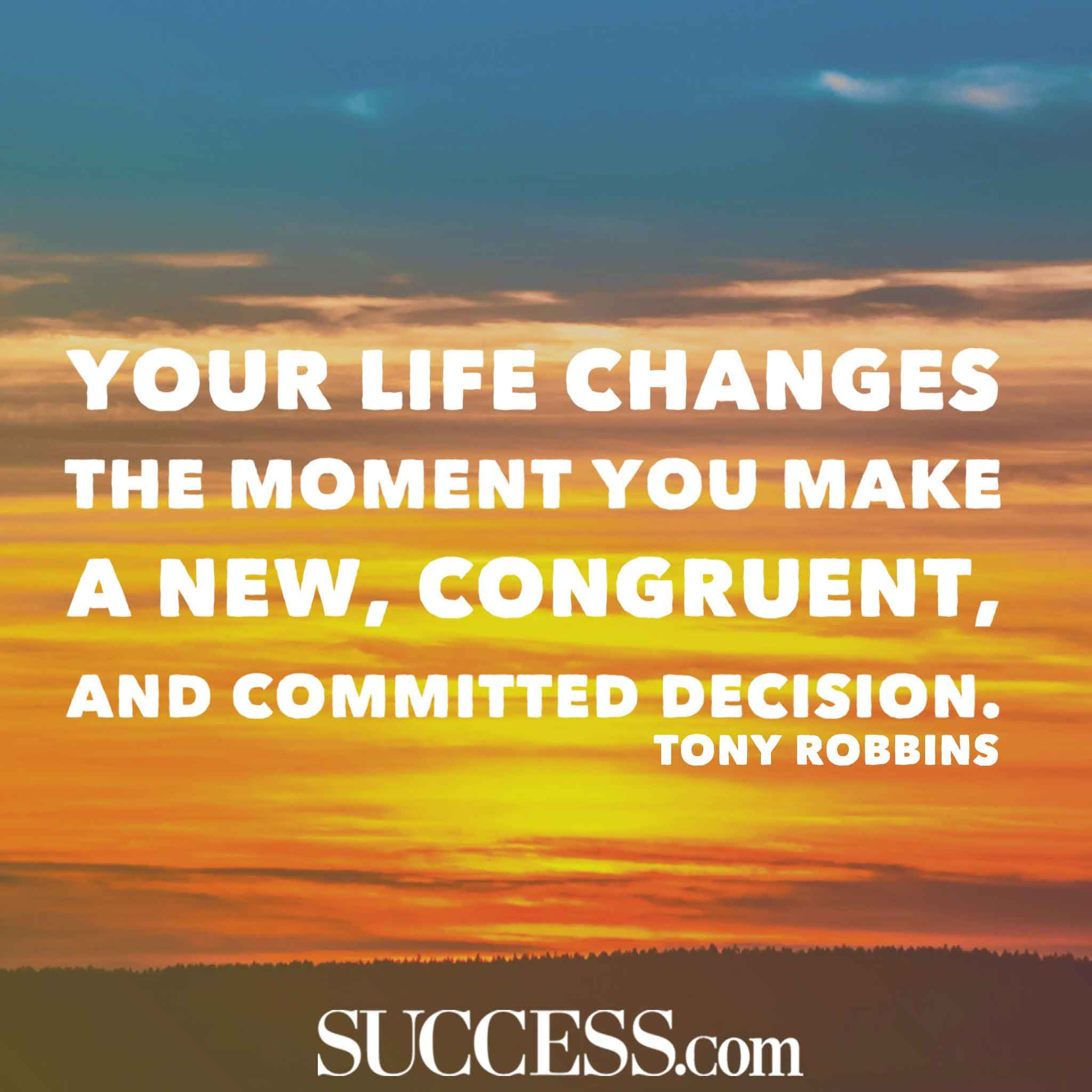 Life Changes Quotes 13 Quotes About Making Life Choices  Food For Thought  Pinterest