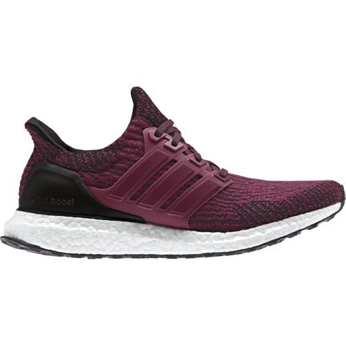 a713f4e9f126d Adidas Women s Ultraboost Running Shoes (Red Night Core Black